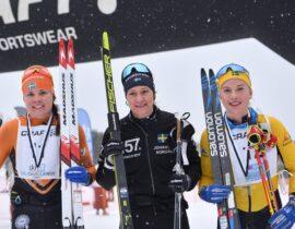 Craft Ski Marathon