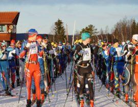 Skistart Ski Marathon
